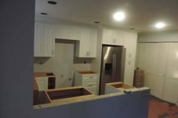 Kitchen Remodel in Hillcrest CA 4