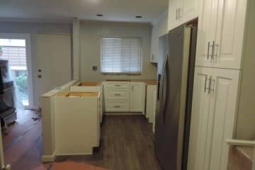 Kitchen Remodel in Hillcrest CA 5