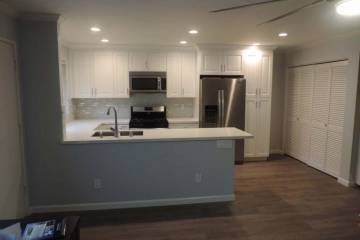 Kitchen Remodel in Hillcrest CA 9