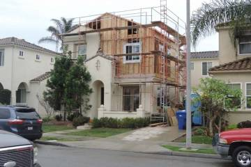 Room Addition Project in San Diego CA 4