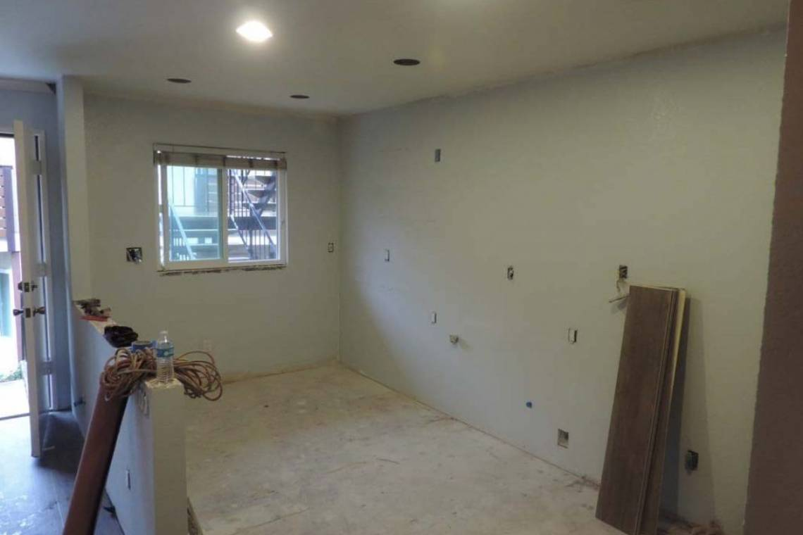 Kitchen Remodel in Hillcrest CA 2