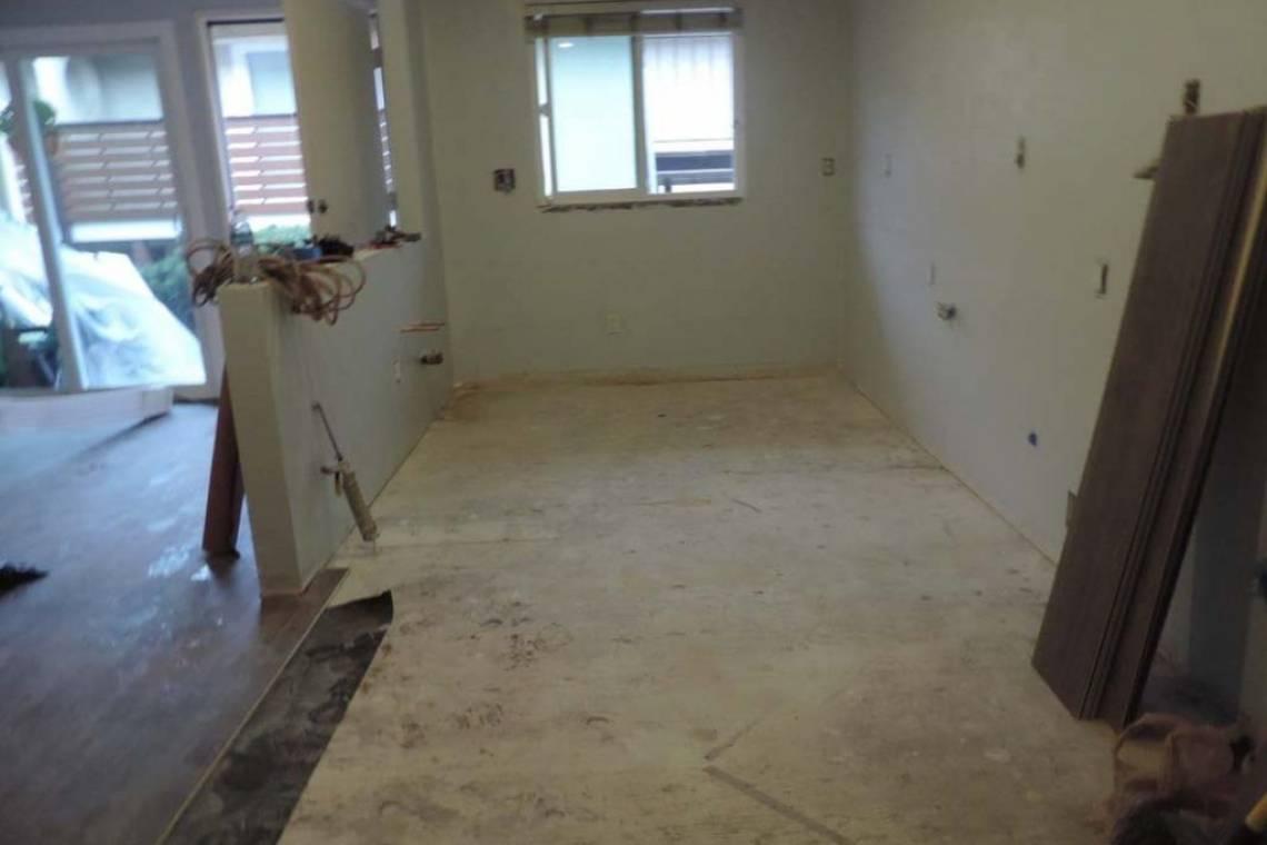 Kitchen Remodel in Hillcrest CA 3