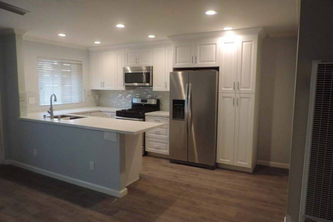 Kitchen Remodel in Hillcrest CA 6