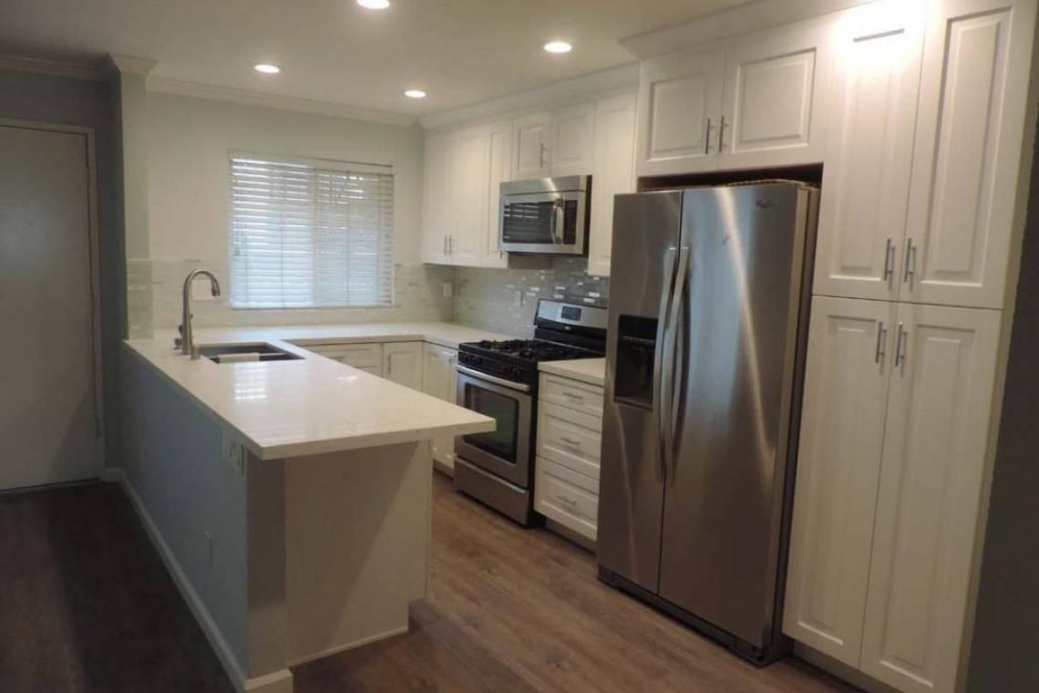 Kitchen Remodel in Hillcrest CA 7