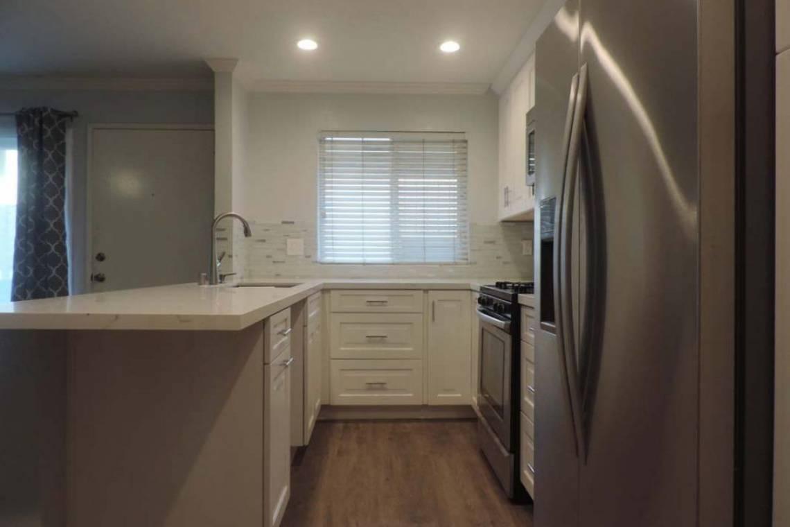 Kitchen Remodel in Hillcrest CA 8